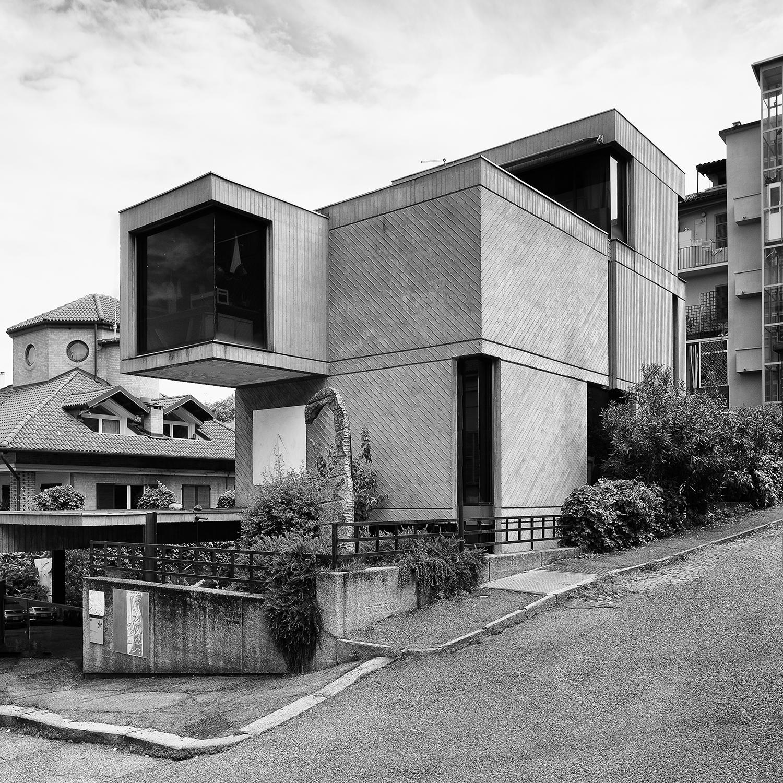 Casa Gribaudo