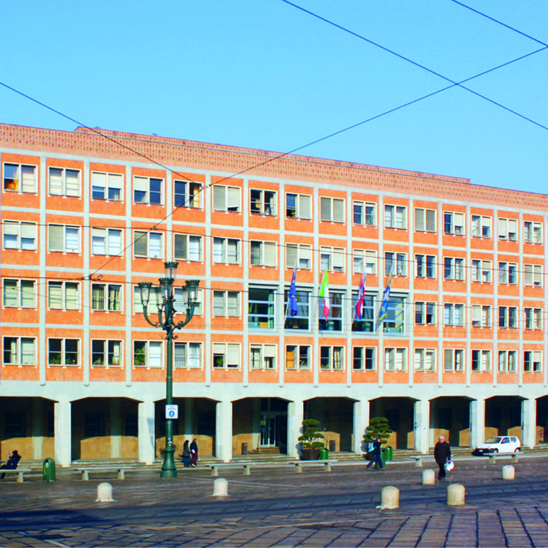 palazzo pubblici