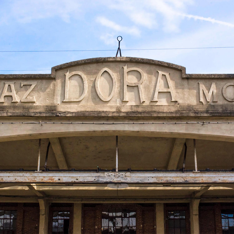 dock dora 1