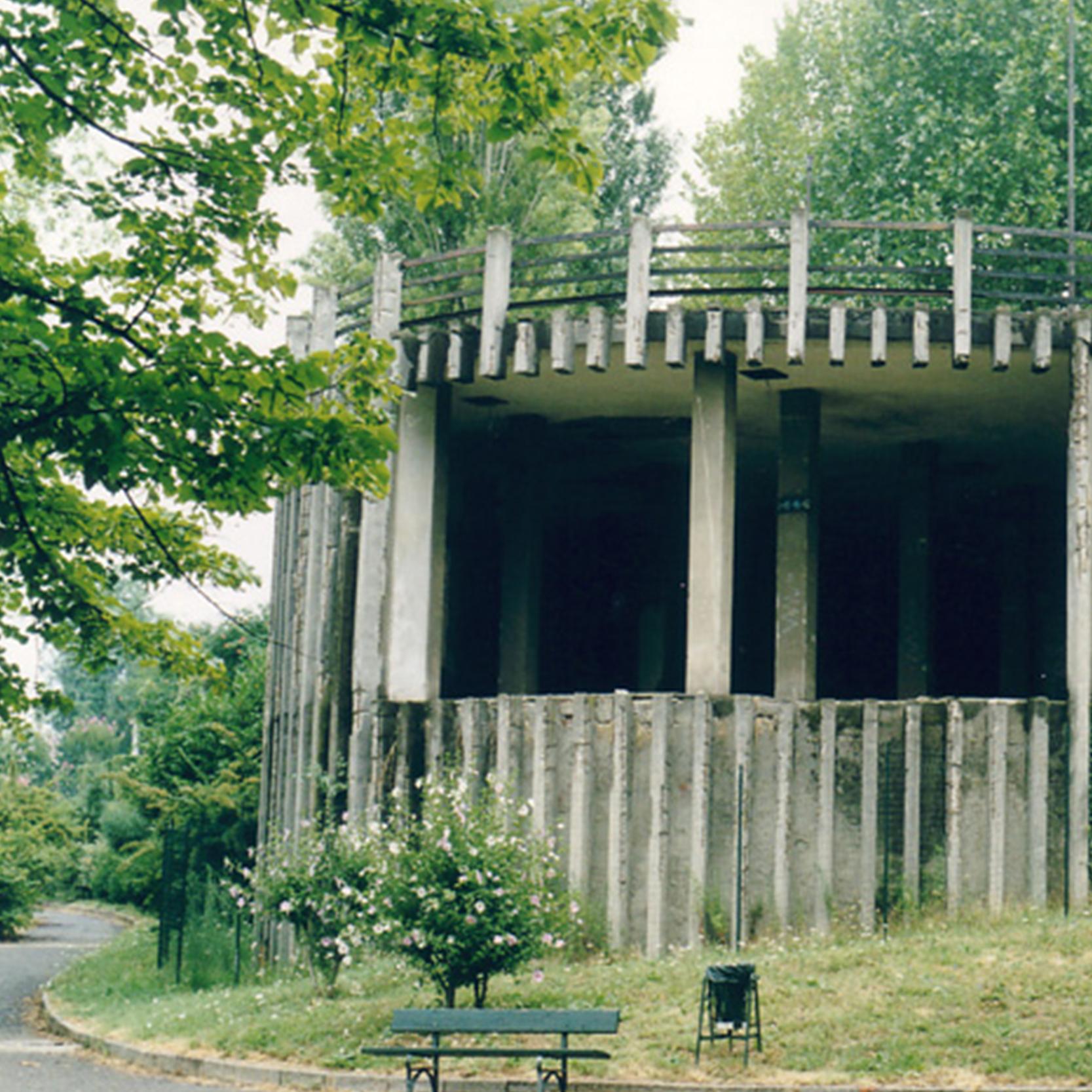 Parco Europa EDIT