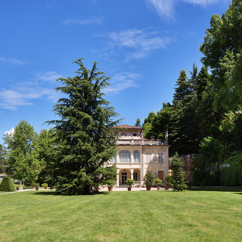 villa d'agliè 3