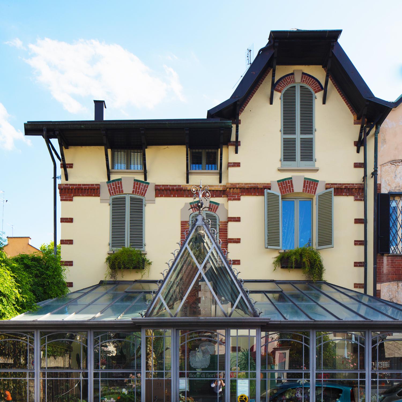 Fiori Torino.Scultura Fiori Open House Torino